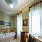 tende per il bagno