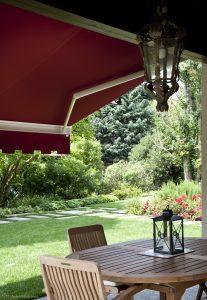 tenda da esterno